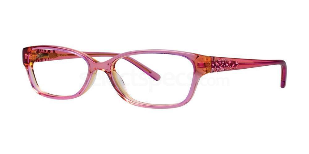 Fandango MAGNIFIQU Glasses, Vera Wang Luxe