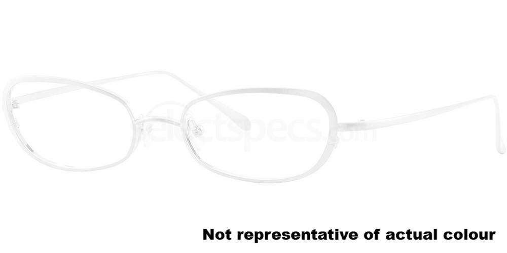 Black REGAL Glasses, Vera Wang Luxe