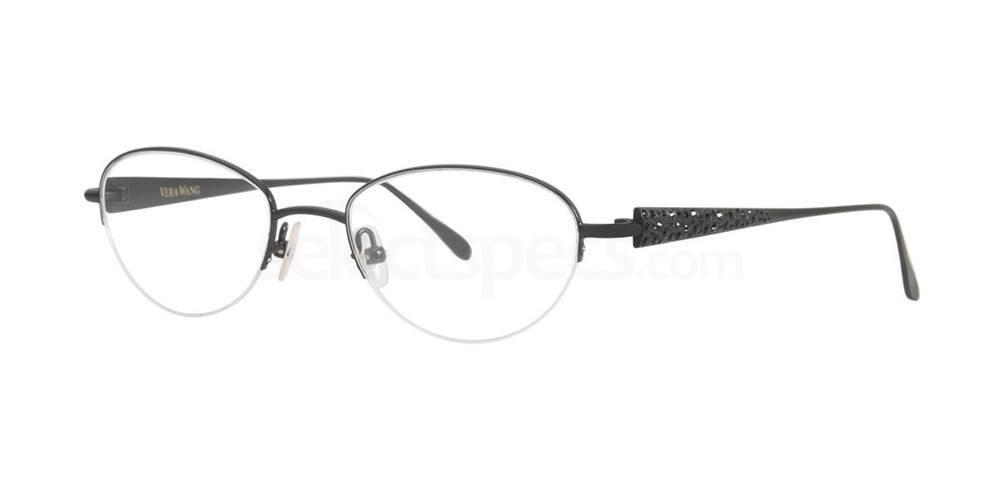 Black SPLENDID Glasses, Vera Wang Luxe