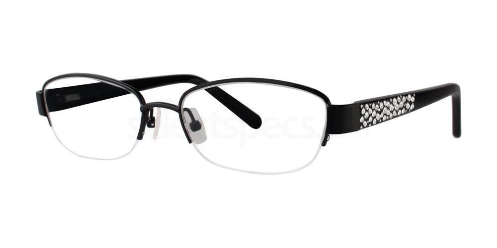Black VALRAE Glasses, Vera Wang Luxe