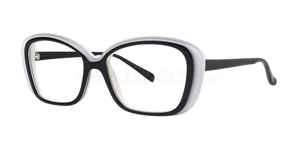 01 MAGDALENA Glasses, Vera Wang Luxe