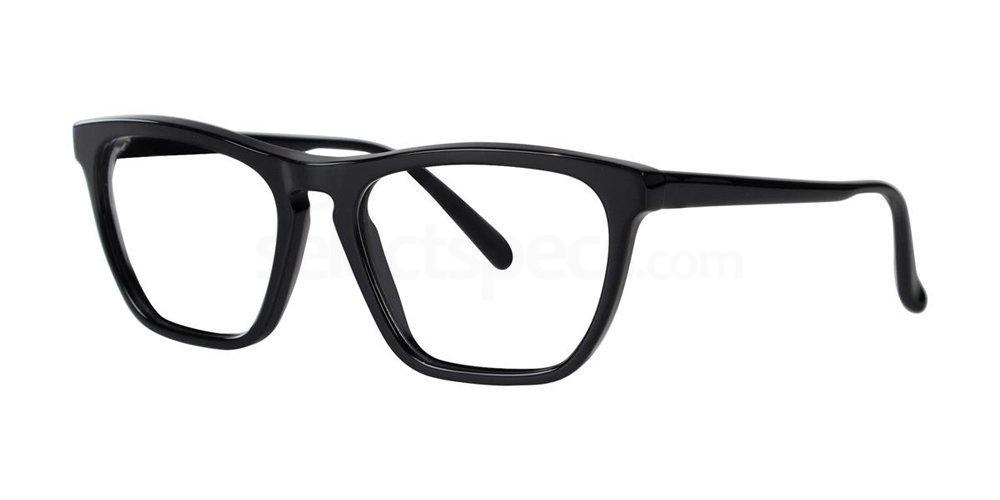 Black OLYA Glasses, Vera Wang Luxe