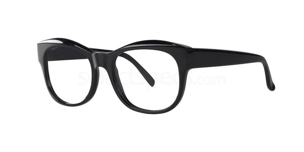 Black ORIANA Glasses, Vera Wang Luxe