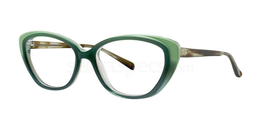01 ZLATA Glasses, Vera Wang Luxe