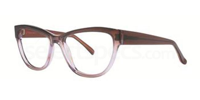 Purple Haze CLEMENCE Glasses, Vera Wang Luxe