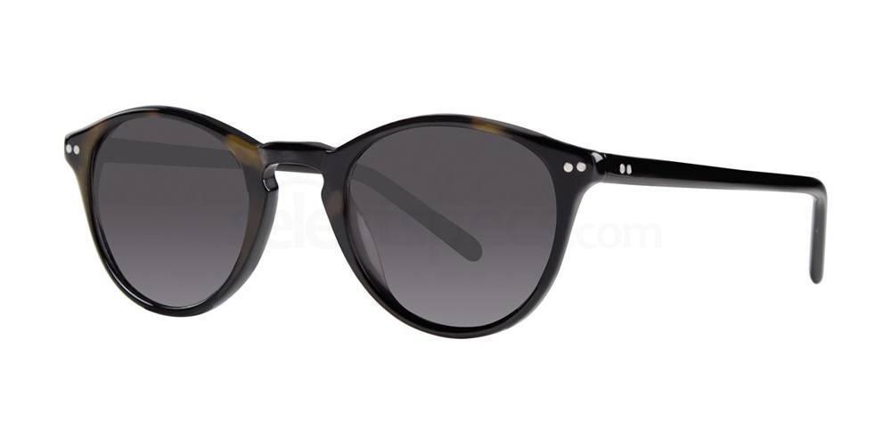 Brown ADALYN Sunglasses, Vera Wang Luxe