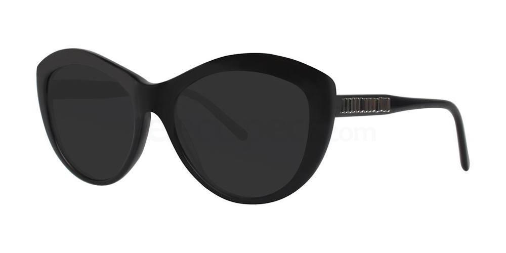 Black AGNELLA Sunglasses, Vera Wang Luxe