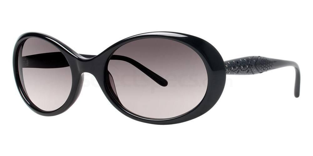 Black FINCA Sunglasses, Vera Wang Luxe