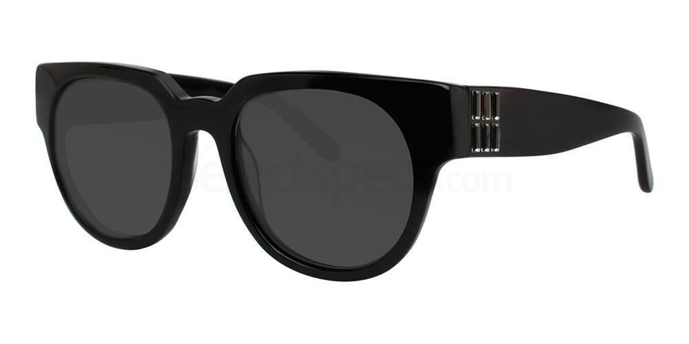 Black ISABETTA Sunglasses, Vera Wang Luxe