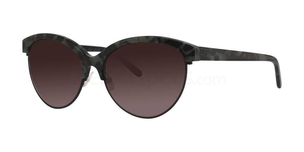 Ocean Tortoise LETTI Sunglasses, Vera Wang Luxe