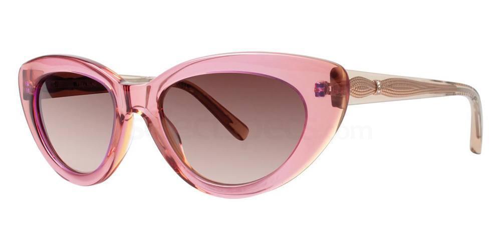 Magenta MINA 2 Sunglasses, Vera Wang Luxe
