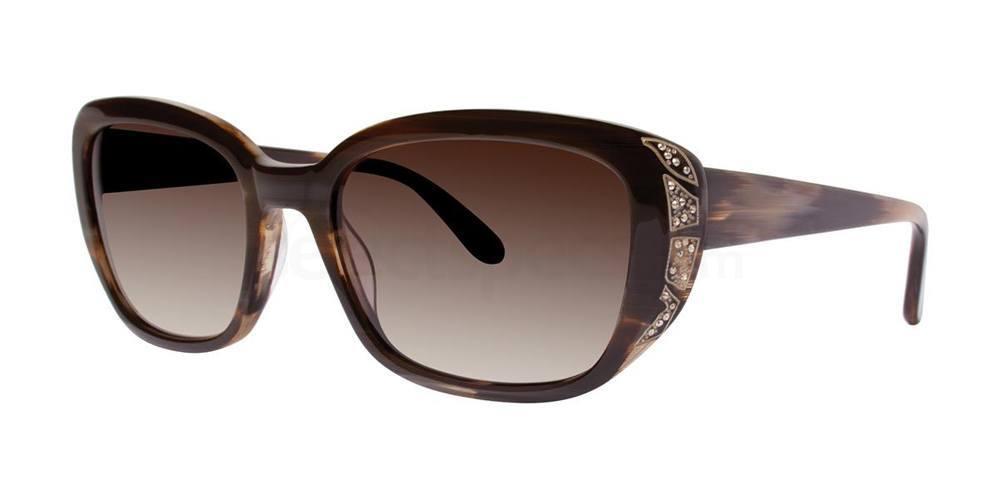 Arizona Tortoise NEVELA Sunglasses, Vera Wang Luxe