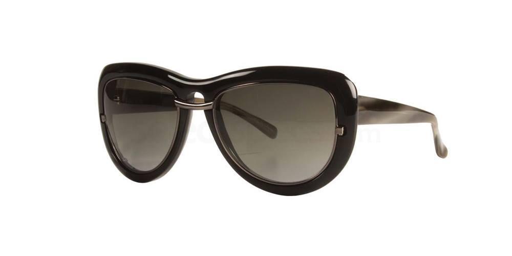 Black ALIZIA Sunglasses, Vera Wang Luxe