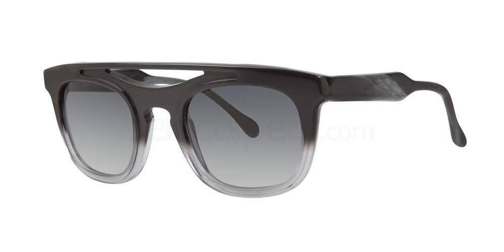 Noir CYBELLE Sunglasses, Vera Wang Luxe