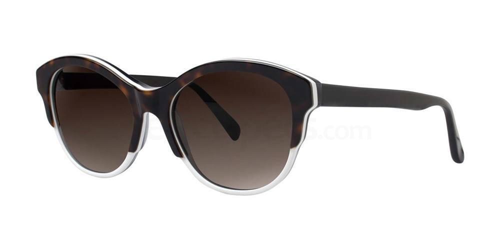 01 MAJA Sunglasses, Vera Wang Luxe