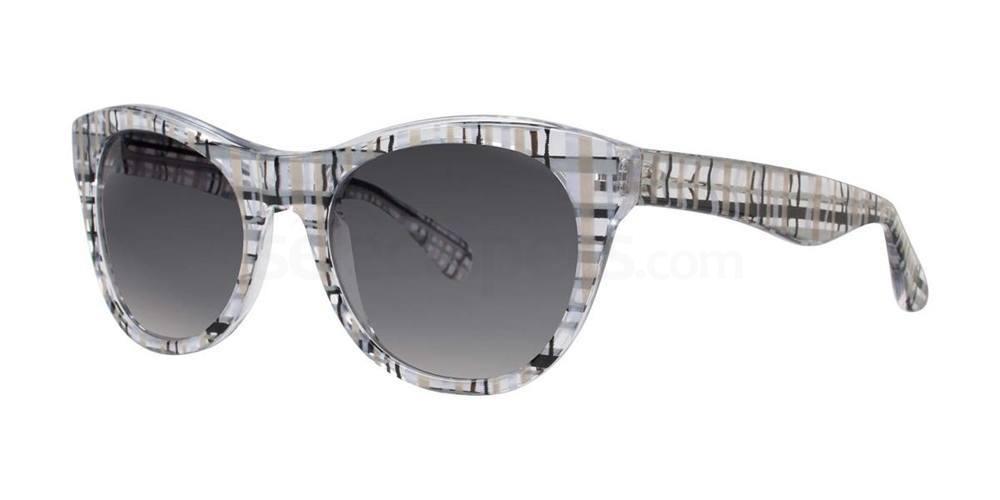 01 NASTYA Sunglasses, Vera Wang Luxe