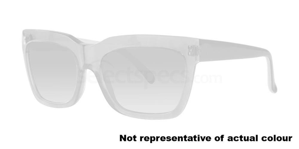 Black NAYA Sunglasses, Vera Wang Luxe