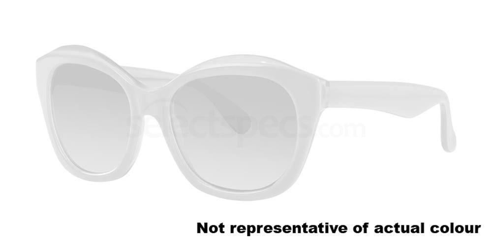 Black NESSA Sunglasses, Vera Wang Luxe