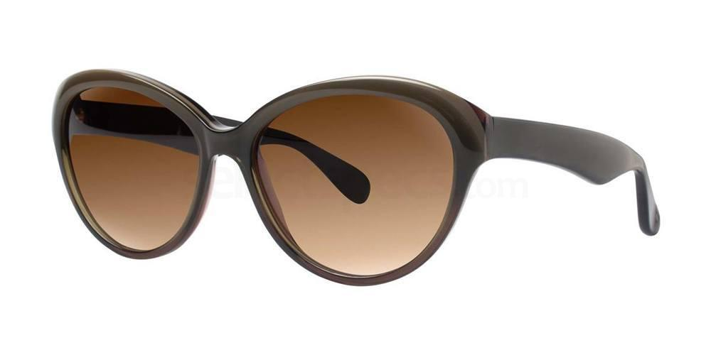 01 NIKA Sunglasses, Vera Wang Luxe