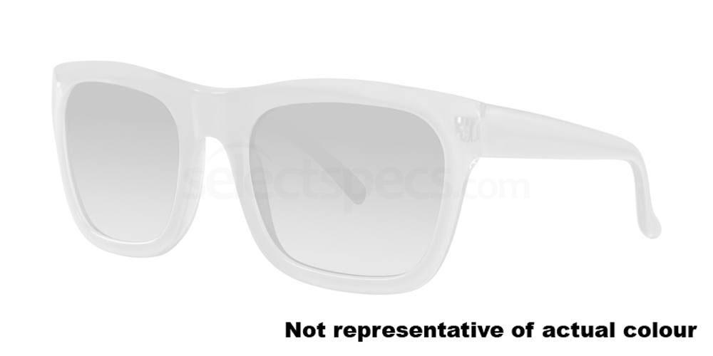 Black NIRA Sunglasses, Vera Wang Luxe