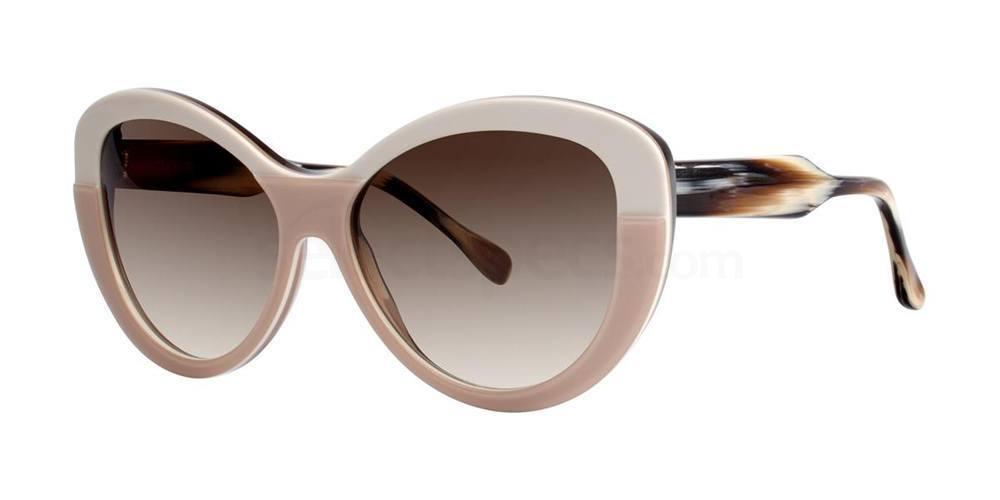Rose ROKSANA Sunglasses, Vera Wang Luxe