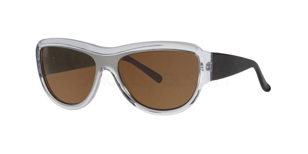 Crystal VENKA Sunglasses, Vera Wang Luxe