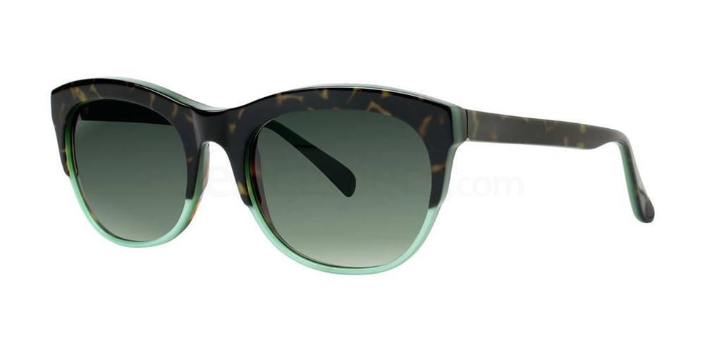01 YULIA Sunglasses, Vera Wang Luxe