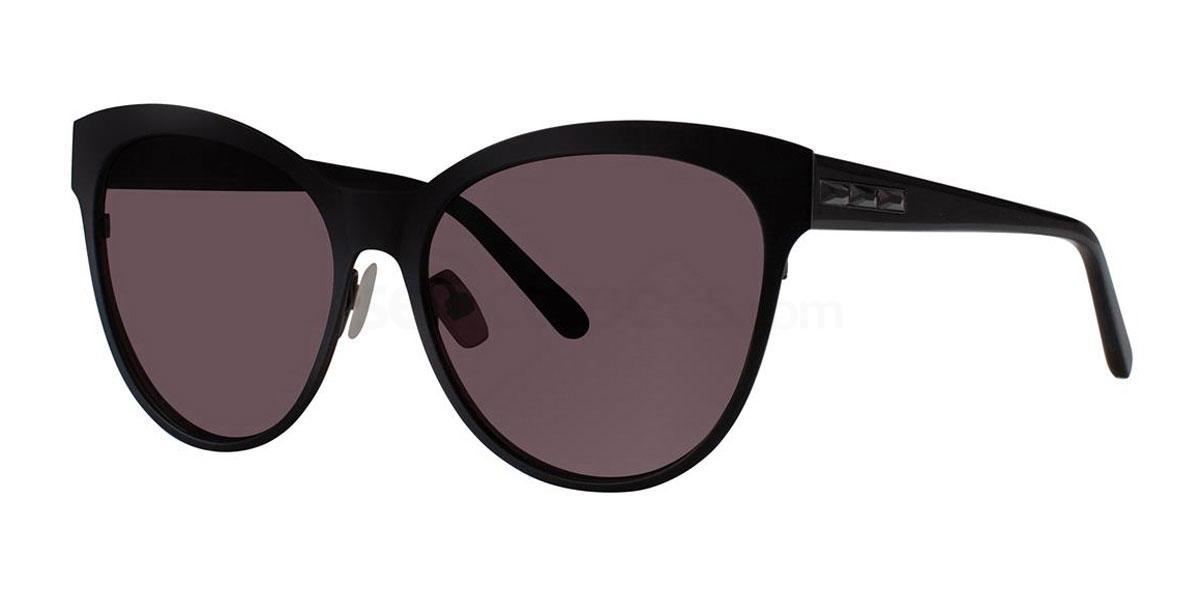 Black KALEA Sunglasses, Vera Wang Luxe