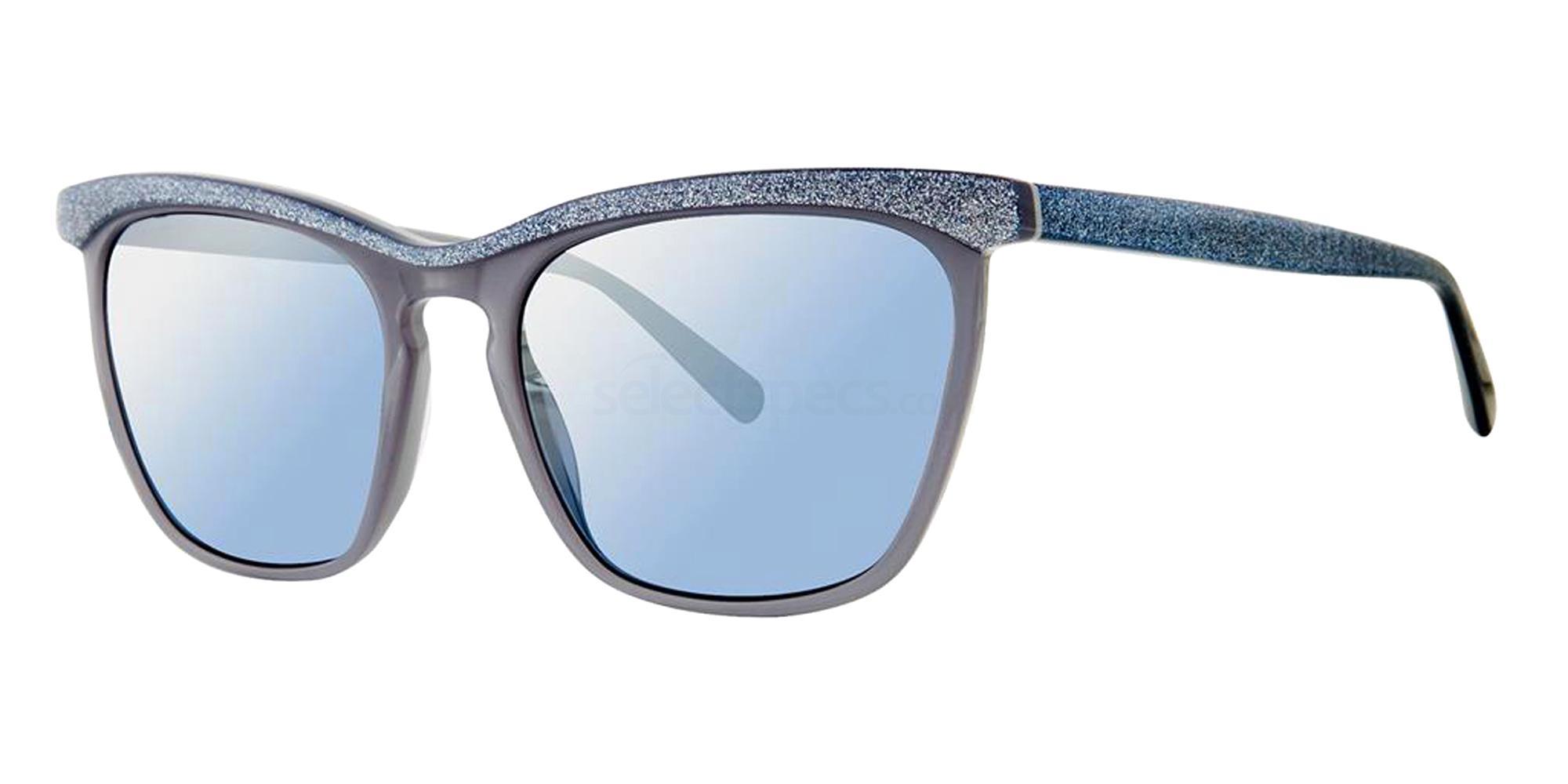 Dove Shimmer RILYNN Sunglasses, Vera Wang Luxe