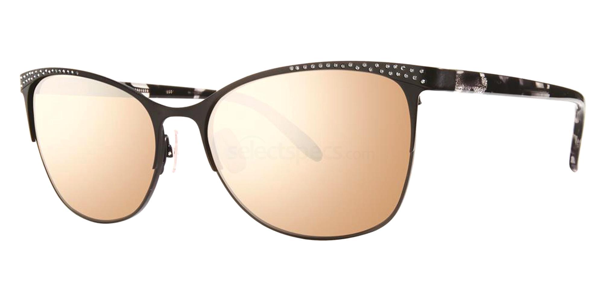 Black JANA Sunglasses, Vera Wang Luxe