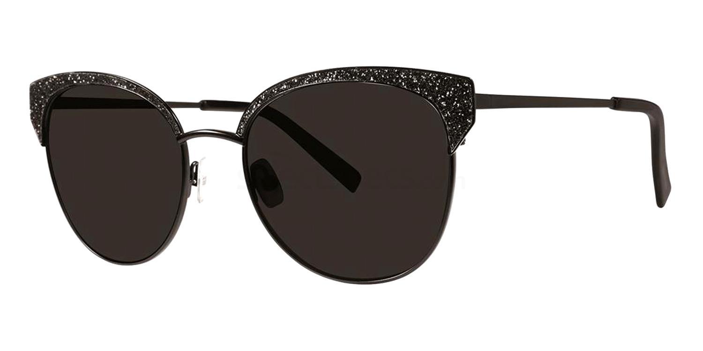 Black ESMERALDA Sunglasses, Vera Wang Luxe