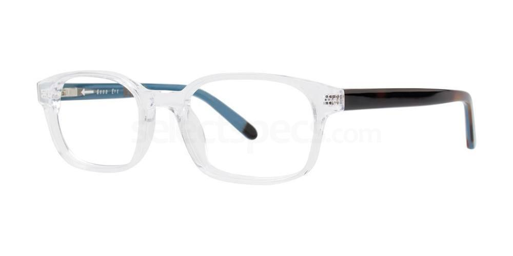 Crystal THE FREDDY Glasses, Original Penguin