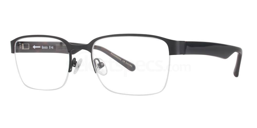 Black THE JIMMER Glasses, Original Penguin