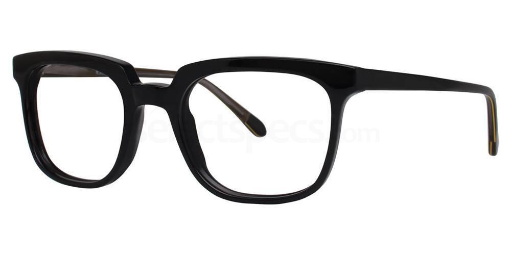 Black THE MARVIN Glasses, Original Penguin