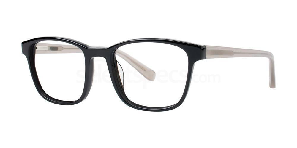 Black THE CLIFFORD Glasses, Original Penguin