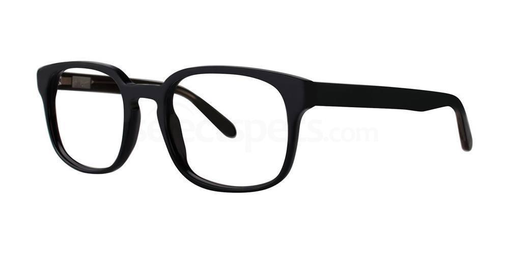 Black THE ATTICUS Glasses, Original Penguin