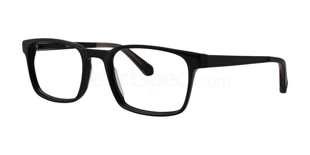 Black THE DRAKE Glasses, Original Penguin