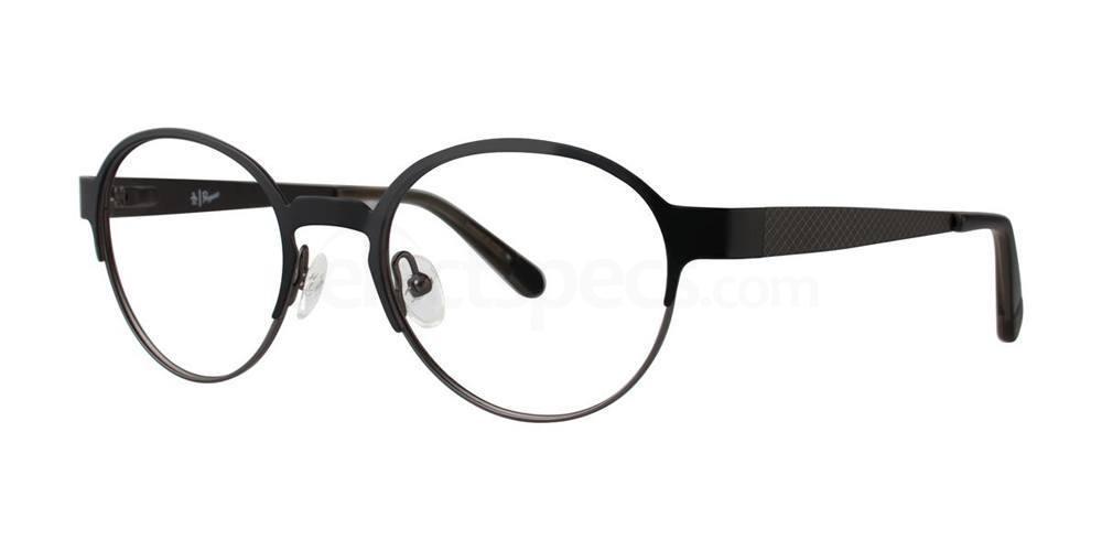 Black THE SCOUT Glasses, Original Penguin
