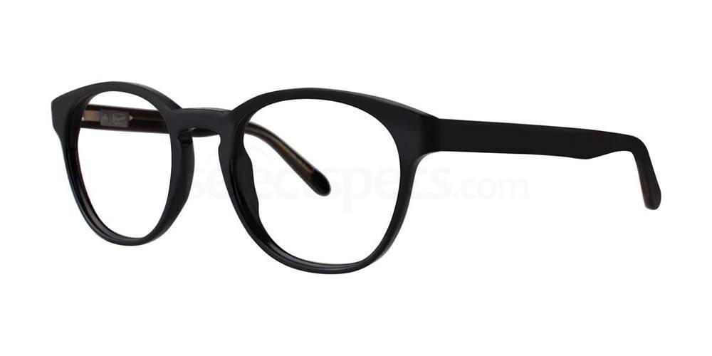 Black THE SIXTY Glasses, Original Penguin