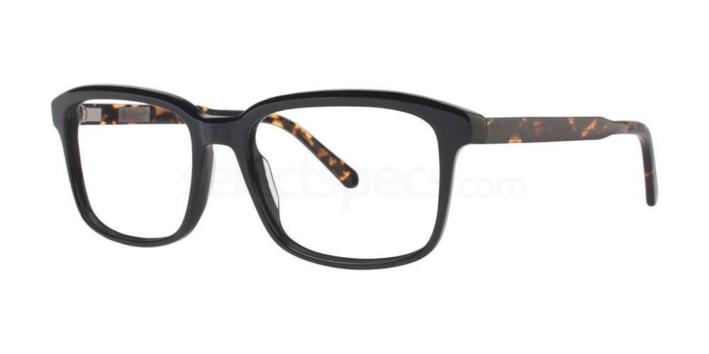Black THE HOBBS Glasses, Original Penguin