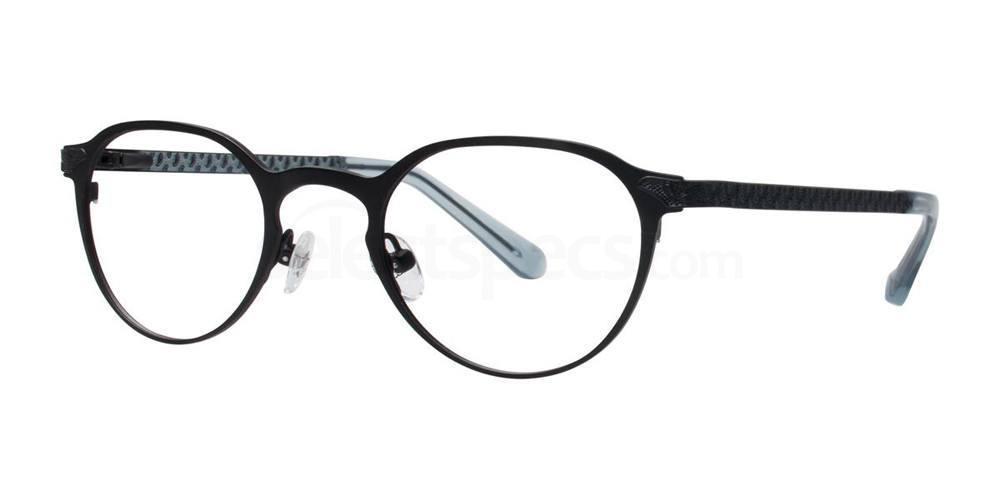 Black THE HULLS Glasses, Original Penguin