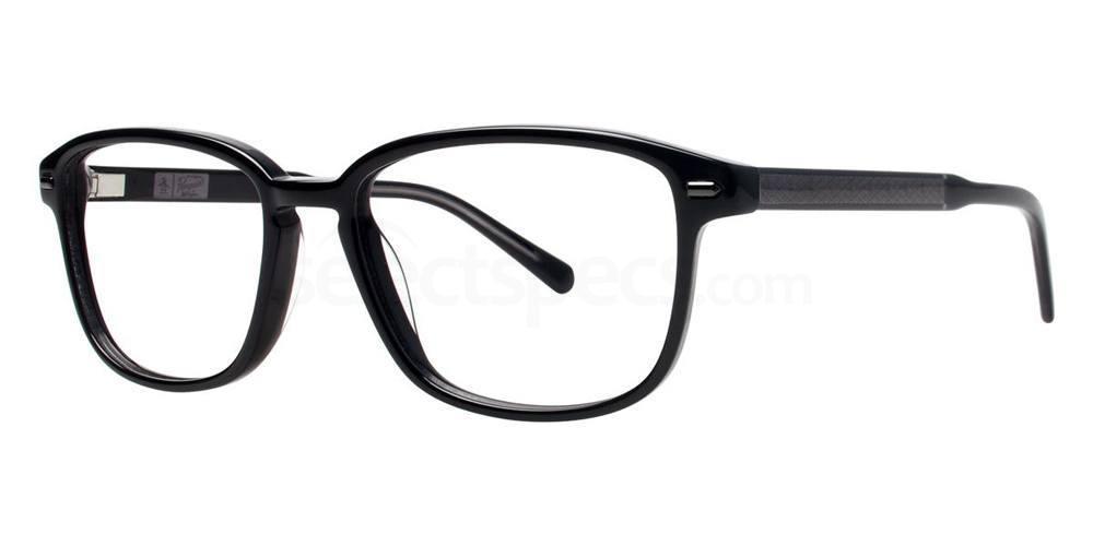 Black THE BUCKLEY Glasses, Original Penguin
