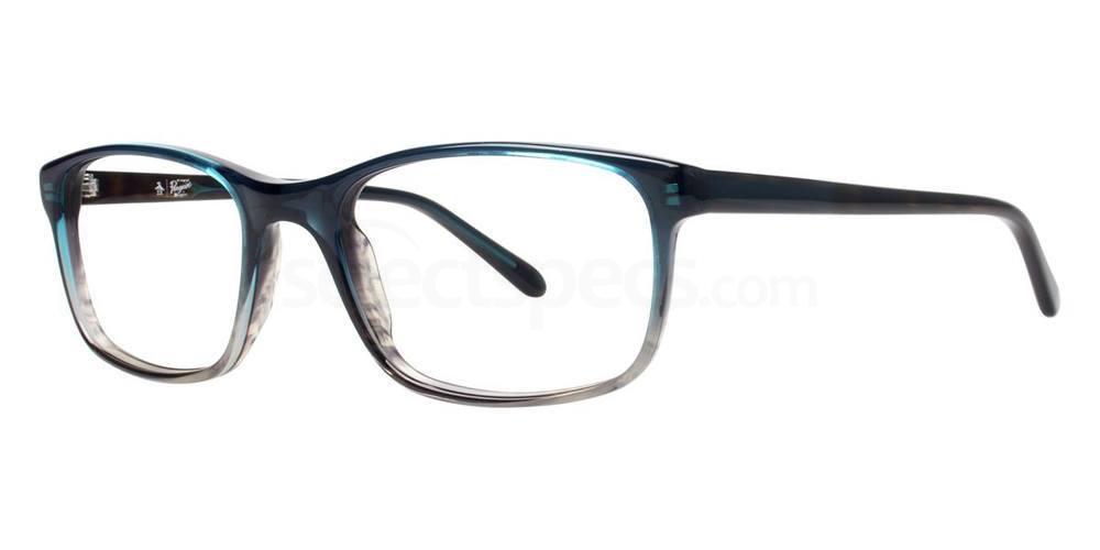 Bay Blue THE CARMICHAEL Glasses, Original Penguin
