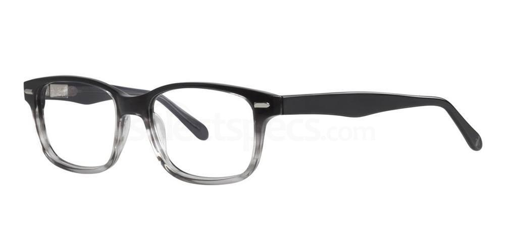 Black THE GONDORFF Glasses, Original Penguin