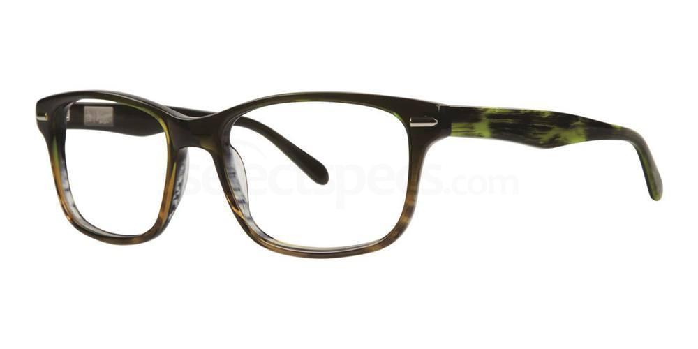 Loden Green THE GONDORFF Glasses, Original Penguin