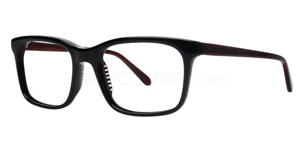 Black THE DONOVAN Glasses, Original Penguin