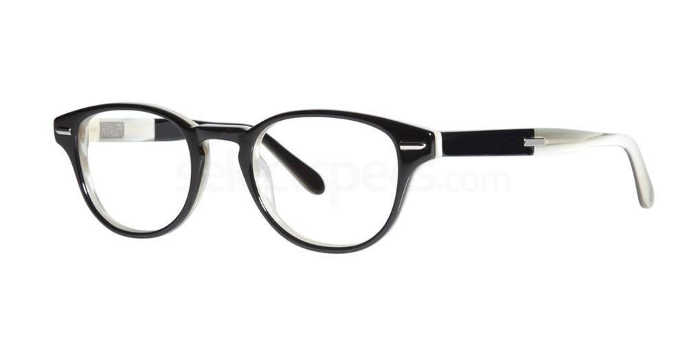 Black THE MURPHY Glasses, Original Penguin