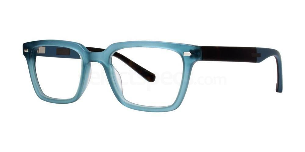 Aegean Blue THE HOPPER Glasses, Original Penguin