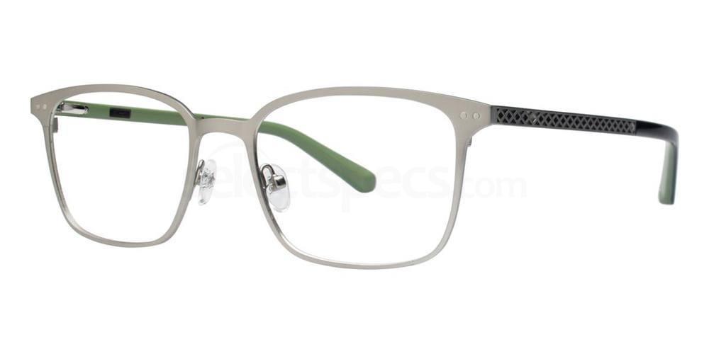 Gunmetal THE ARNOLD Glasses, Original Penguin