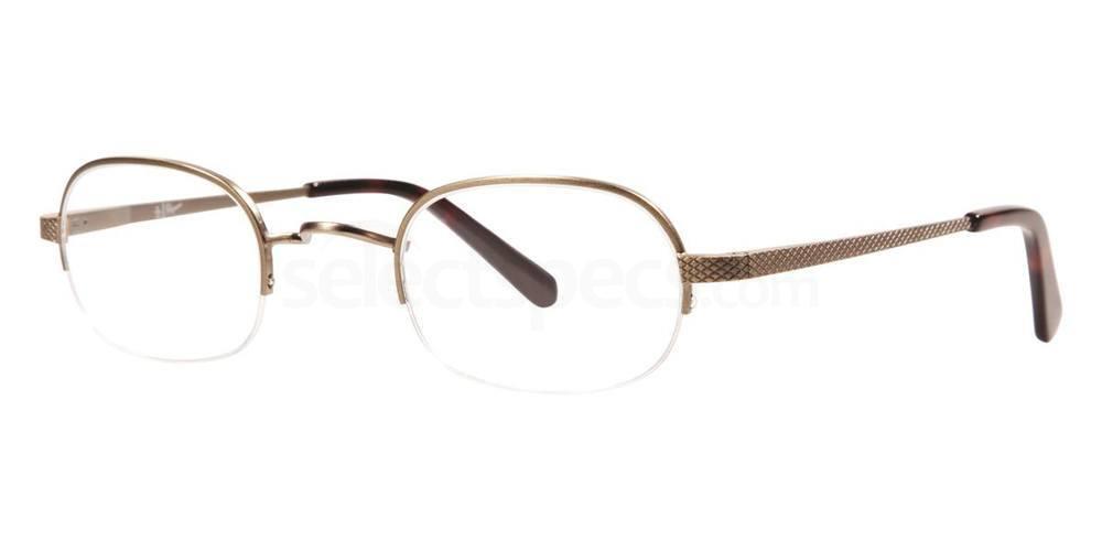 Bronze THE TAFT Glasses, Original Penguin